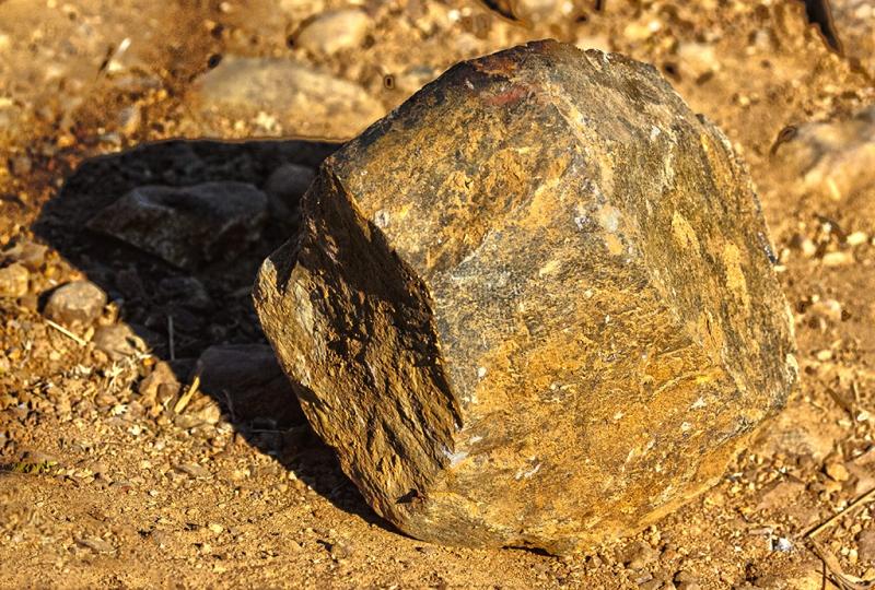 A-0828417-Geology